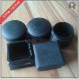 Insertions carrées en plastique de pipe et de tube, prise (YZF-H194)