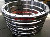 Cojinete de giro / / anillo de rotación de la unidad de rotación de excavadora Komatsu piezas / piezas de maquinaria de construcción