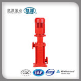 ポンプ製造業者、XbdDl Kaiyuanの多段式火ポンプ