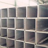 Tubulação Q235 de aço quadrada galvanizada a quente