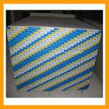 9mmの天井のためになされる装飾的な石膏ボード