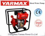 Yarmax 1.5 Roheisen-der Luft abgekühlten Dieselwasser-Zoll Pumpen-Ymdp15I