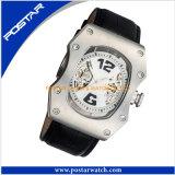 La calidad de Acero Inoxidable Relojes automáticos