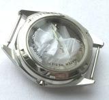 Cassa per orologi dell'acciaio inossidabile