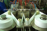 Zs-Uの満ちるシーリング機械を形作るフルオートマチックのピストン・ポンプPLC制御Suppositoryの液体
