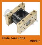 La Chine plastique de haute qualité d'unités de base de composants de l'éjecteur du moule