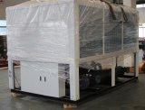 Heißes verkaufendes großes Gerät des Luft abgekühlten Schrauben-Kühlers