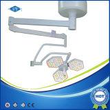 조정하십시오 색깔 LED 외과 운영 램프 (SY02-LED3W)를