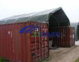 Extra 72m2 meer dan voordien, de Schuilplaats van de Container van de Opslag (jit-2040C)