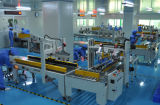 Машины запечатывания случая машинного оборудования уплотнителя случая коробки