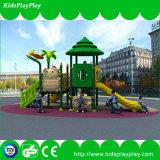 Apparatuur van de Speelplaats van nieuwe van de Aankomst van de Jonge geitjes Mcdonla van de Spelen de Openlucht