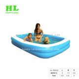 Летний детский мини-бассейн солнечным надувной бассейн