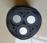 Кабель низкого силового кабеля галоида дыма свободно защитный
