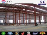 Edificios prefabricados del edificio/de la agricultura de la estructura de acero (SSW-105)