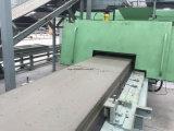 押出機の壁パネルの生産ライン