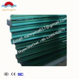 10,76 mm claro vidrio laminado de seguridad con CCC/SG/certificado ISO90001
