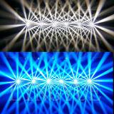 iluminação principal movente do feixe do disco de 5r 200W DJ
