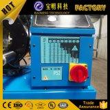 مصنع صناعة [فينّ] قوة سريعة تغير أداة خرطوم [كريمبينغ] آلة