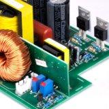 12V 15d'un chargeur de batterie automatique de la série 3 étapes