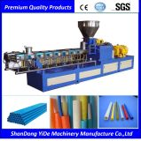 Машина одностеночной трубы из волнистого листового металла PE/PP/PVC пластичная делая