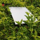 2018 Ideabond Polyester le traitement de surface en aluminium panneau composite en plastique