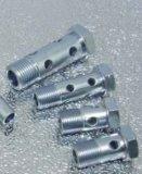 Метрическое Hydraulic Fitting для Hydraulic Cylinder