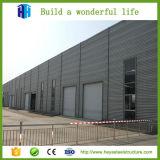 Planta de construção da oficina da construção de aço da grande extensão de Heya