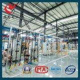 Mechanisme van het Metaal van Withdrawout van Kyn28-12 11kv het Beklede en Metaal Ingesloten voor vacuümStroomonderbreker