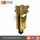 Disjoncteur de haute qualité de l'excavateur hydraulique monté