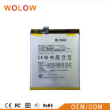 Batería del teléfono móvil del litio de la alta capacidad para Oppo R7