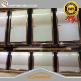 200X1200 glasig-glänzendes volles Polierporzellan/keramische Fußboden-Fliesen für Baumaterialien