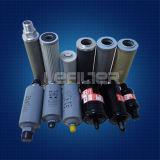 Professioneller hoher Exemplar Wartungstafel-Filtri Cu250m250V Schmierölfilter