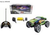 Cuatro 2.4G Función R / C Juguetes de coches para niños sin cobrar
