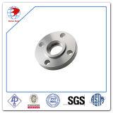 Flangia rf dell'interruttore dell'acciaio inossidabile ASTM A182 F317L 300 libbre 4 flangia saldata zoccolo dell'ANSI B16.5 di Sch Std di pollice