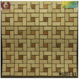 Teja del nuevo diseño Shell mosaico de la pared (HB01)