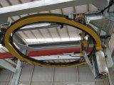 Tipo de alta velocidade envoltório do anel/que envolve a máquina da embalagem/pacote