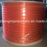 Tubes en plastique haute pression de 8 mm pour pièces automobiles (OPT6.5 * 10mm * 100M)