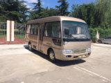 7m Rosa MiniBus 23 Zetels met Dieselmotor Cummins/Yuchai