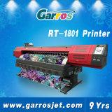 1440dpi 1.8m Dx5/Dx7를 가진 고속 큰 체재 Digtial 인쇄 기계 승화 폴리에스테 직물 인쇄 기계
