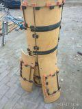 Corrugated картон роторный умирает машина резца