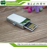 -밀어 당겨 기념품 선물을위한 64 기가 바이트 USB 플래시 메모리