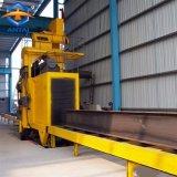 Het zandstralen van Machine voor Rebar van het Staal het Schoonmaken