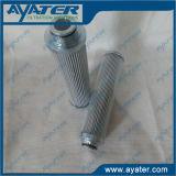 Filtro dell'olio di vetro di fibra di Parker del rifornimento di Ayater vario