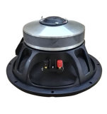 8 ohms van de Coaxiale Professionele Omvormer Met lage frekwentie