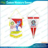 Stendardi su ordinazione all'ingrosso di gioco del calcio delle bandiere della squadra di sport (M-NF12F13011)