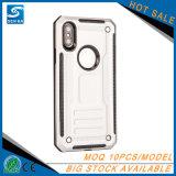 Cubierta del teléfono del caso para el borde de Samsung S8
