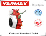 Yarmaxの空気によって冷却されるディーゼル機関0.33L