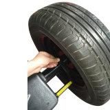 Semi Auto Pneu para carro de máquina de equilibragem de pneus de equilibragem de roda