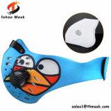 Лыжный Спорт обучение маску для лица