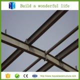 Le poids sectionnel d'individu a courbé la cloche d'acier de construction de modèle de toit